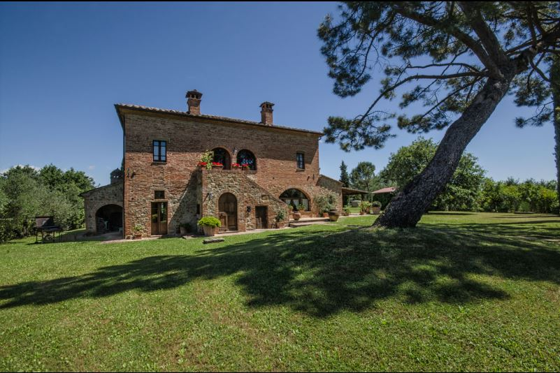 holiday farmhouse in tuscany - photo#19